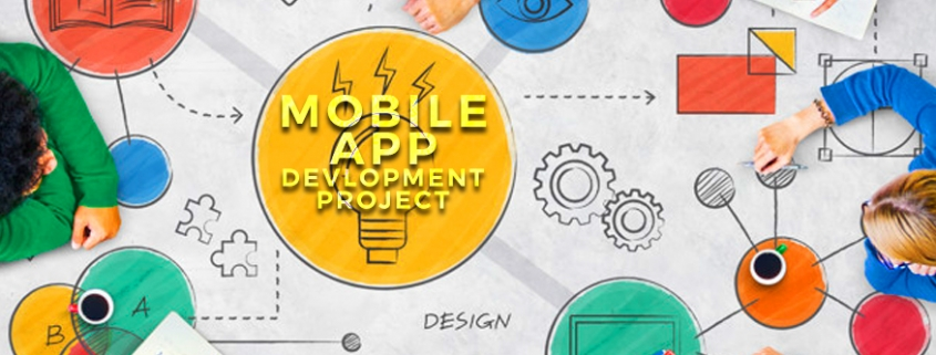 Top Considerations in Mobile App Development Projects